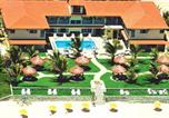 Hôtel Ipojuca - Beira Mar Porto de Galinhas Hotel