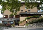 Hôtel Darfo Boario Terme - Albergo S.Fermo Meuble'-2
