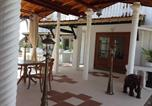 Hôtel Ahungalla - Beach Hotel Black Orchid-3