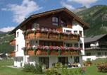 Location vacances Saas-Grund - Apartment Antigua (Sgf5050)-4