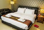 Location vacances Khao Kho - The Prince Hotel-4
