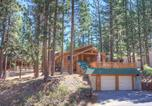 Location vacances South Lake Tahoe - Redawning One of a Kind Tahoe Luxury Home-4
