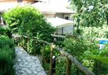 Hôtel Castellina in Chianti - B&B La Roverella-4