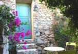 Location vacances Corbara - Les Geckos-1