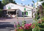 Camping avec Spa & balnéo Grayan-et-l'Hôpital - Camping Sites et Paysages Le Clos Fleuri-1