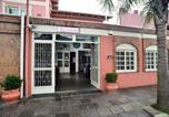 Location vacances Bento Gonçalves - Hotel Pousada Casa Tasca-4