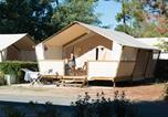 Camping avec Parc aquatique / toboggans Carcans - Campéole Médoc Plage-3