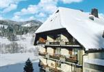 Location vacances Bernau im Schwarzwald - Ferienhaus Dietsche (110)-1