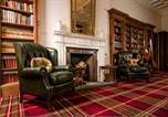 Location vacances Haddington - Carberry Tower Mansion House and Estate-2
