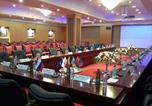 Hôtel Dushanbe - Hotel Tojikiston-4