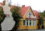Location vacances Oulu - Gasthaus Ii-3