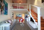 Location vacances Marigot - Le Bikini Duplex vue Mer-3