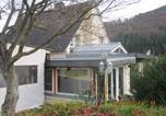 Hôtel Löf - Villa Sonnenhügel-4