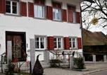 Hôtel Wangen im Allgäu - Landhaus Sonne-3