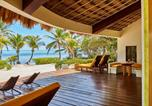 Location vacances  Belize - Villa Amber-2