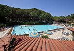 Camping avec Piscine Tomino - Camping Free Beach-1