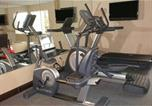 Hôtel Dickson City - Comfort Inn Pittston - Wilkes-Barre/Scranton Airport-3