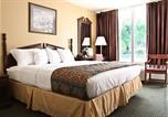 Hôtel Morgan City - Carmel Inn and Suites Thibodaux-2