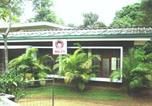 Hôtel Sri Lanka - Kandy City Monkey-1