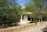 Location vacances Sant Francesc de Formentera - Astbury Apartments Can Miguel Marti-2