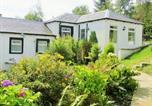 Location vacances Kilmun - Dunstaffnage Cottage-1