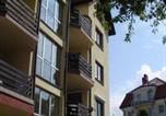 Location vacances Międzyzdroje - Apartament Relax-4