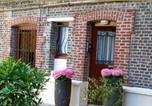 Location vacances Rouen - D-House Appart Jardin-1