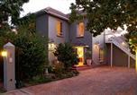 Hôtel Stellenbosch - Oak Village B&B-2