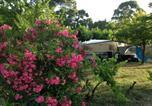 Camping avec Piscine Gard - Flower Camping Le Mas de Mourgues-4