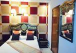 Hôtel République démocratique du Congo - Vey Plaza Hotel Kinshasa-4