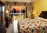 Hôtel Runaway Bay - Rooms On The Beach Ocho Rios-3