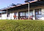 Location vacances Piketberg - Pomona Farm House-2