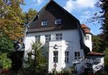 Location vacances Kleinmachnow - Hotel Landhaus Schlachtensee-4