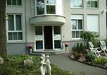 Hôtel Wandlitz - Hotel und Appartementhaus Rheden-1