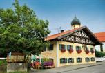 Location vacances Lechbruck am See - Landgasthaus Schwägele-3