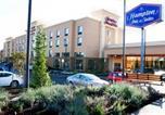 Hôtel Gig Harbor - Hampton Inn & Suites Tacoma-Mall-1