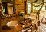 Villages vacances Nelspruit - Summerfields Rose Retreat and Spa-3