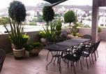 Location vacances Santiago - 3 Diez Living-4