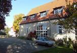 Hôtel Klipphausen - Landhotel Keils Gut-3