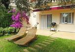 Location vacances Sant Carles de la Ràpita - Apartment Sant Carles de la Ràpita-2