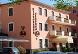 Hôtel Calitri - Ristorante Albergo 7bello-1