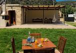 Location vacances Μύθημνα - Villa Leon-1