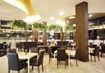 Hôtel Bandung - Grand Sovia Hotel-3