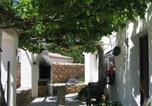Location vacances Hinojares - Holiday Home Manuel Castril-2