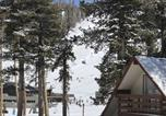 Location vacances Lee Vining - Chalet 6 by Mammoth Mountain Chalets-2