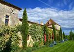Location vacances Pineuilh - Château des Baudry-1