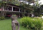 Hôtel Dominical - Rio Lindo Resort-3