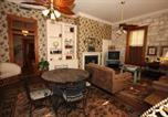 Location vacances Fredericksburg - A.L. Patton Hemingway Suite-2