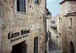 Location vacances Sierra de Fuentes - Apartamentos Turísticos Cáceres Medieval-1