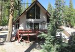 Location vacances Lee Vining - Chalet 6 by Mammoth Mountain Chalets-3